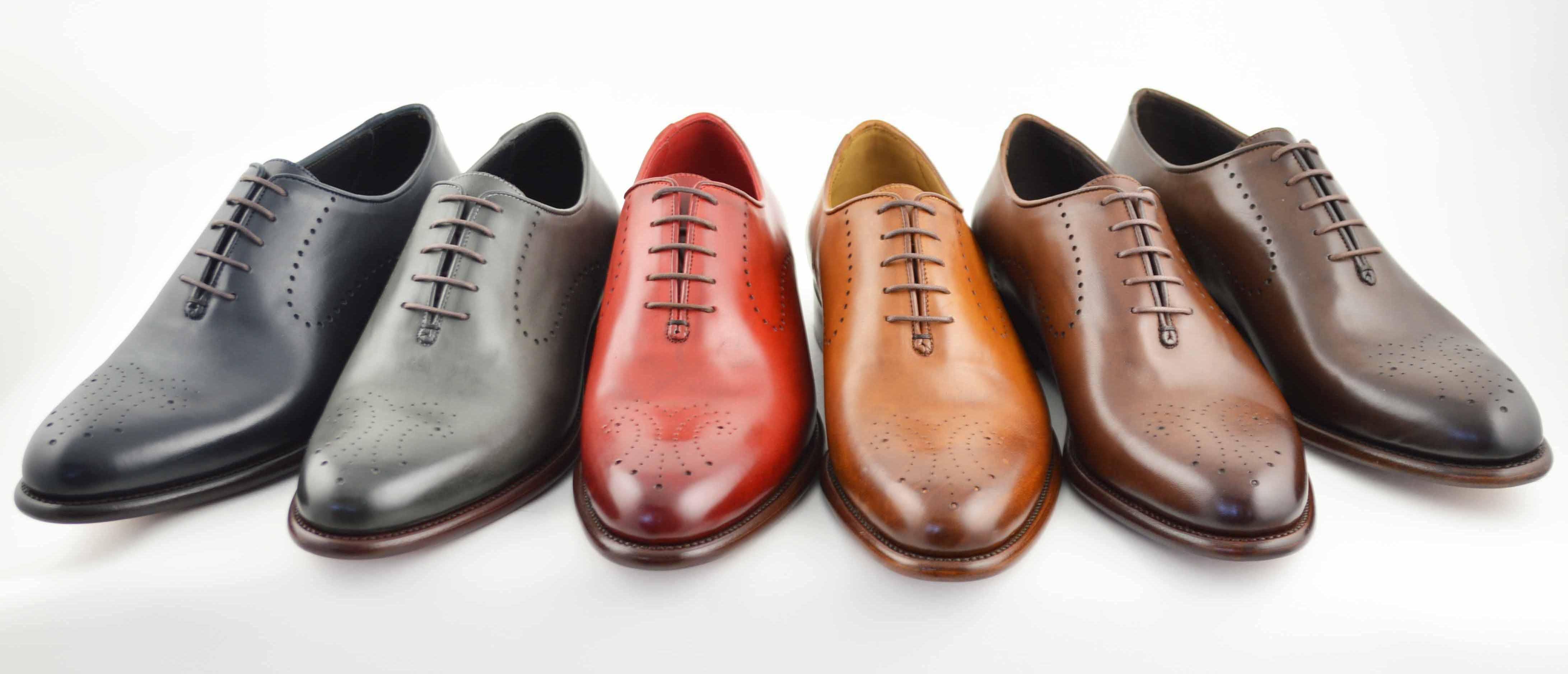739b23567860f Tipos de zapatos para hombre