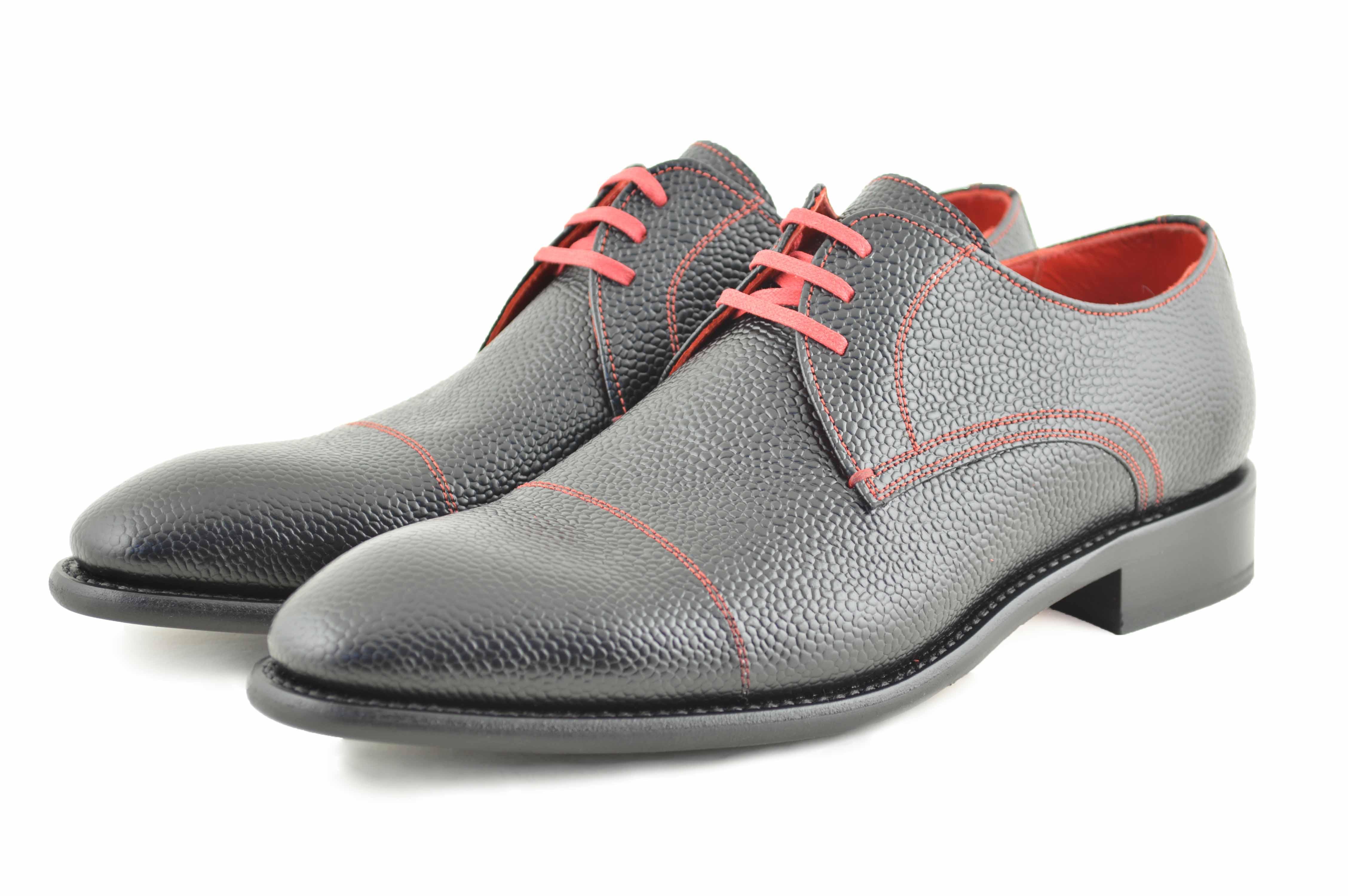 Calzado Tipo El Tipo Blucher De El El Calzado De Blucher USzMVp