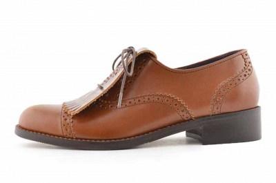 ec493174543 Zapatos artesanales de lujo para mujer - José de Mora Valverde del ...